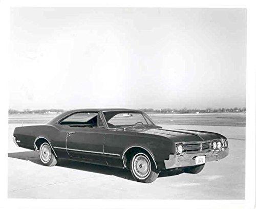 1966-oldsmobile-jetstar-88-holiday-coupe-factory-photo