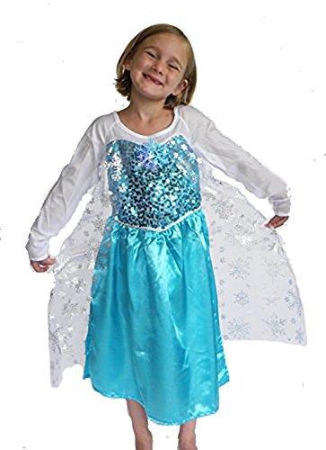 Ice Princess Dress (Small)