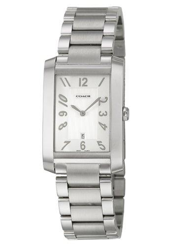 Coach Collection Men's Quartz Watch 14600871