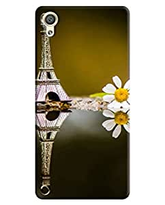 Back Cover for Sony Xperia X,Sony Xperia X Dual By FurnishFantasy