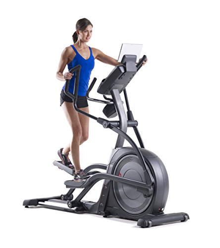 ProForm 12.0 NE Elliptical Trainers Sporting Goods