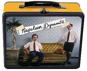 Napoleon Dynamite Lunchbox