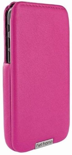 Piel Frama iMagnum Leather Case for Apple iPhone 5C - Fuchsia Black Friday & Cyber Monday 2014