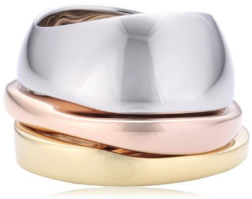 calvin-klein-femme-acier-inoxydable-anneau
