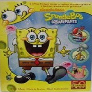 Wooky Spongebob Album - 1