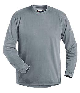 Blakläder Sweatshirt Grau, 333511579400, Gr. XXXL