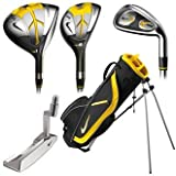 Nike SQ Machspeed Junior Golf Package Set (5-8 Years) RH RH