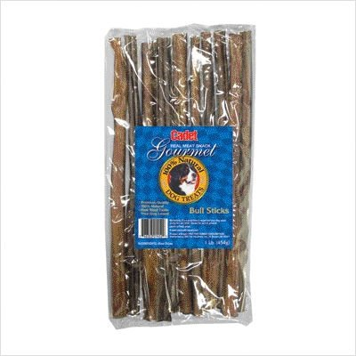 Large Bull Sticks, 1 Lb