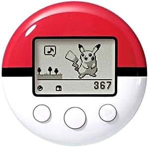 Pokemon Nintendo Pokewalker