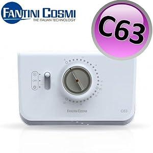 Termostato elettronico a batteria fantini cosmi c63 for Termostato fantini cosmi c48 prezzo