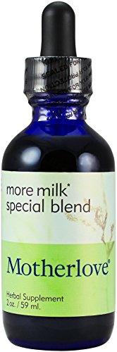 Motherlove More Milk Special Blend, 2 Oz. (Ffp) front-85229