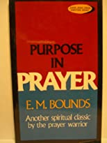 Purpose in Prayer: Library Edition