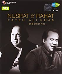 Rahat Fateh Ali Khan and Other Hits