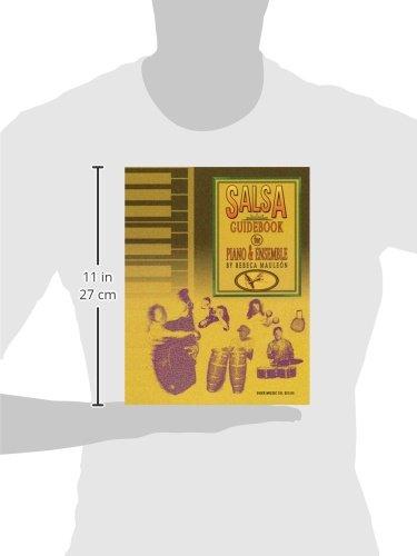 Salsa Guidebook for Piano