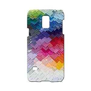 BLUEDIO Designer Printed Back case cover for Samsung Galaxy S5 - G5913