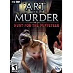 City Interactive – Art Of Murder: Hunt For The Puppeteer (Rated: T) (Works With: Win 2000,Xp,Vista)