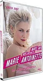 Marie-Antoinette - Edition Simple