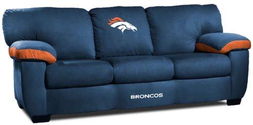 Gentil Imperial Denver Broncos Classic Sofa Sofa