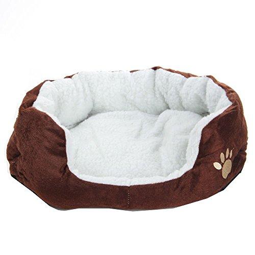 Cuscini e divani per cani - Gatto divano microfibra ...