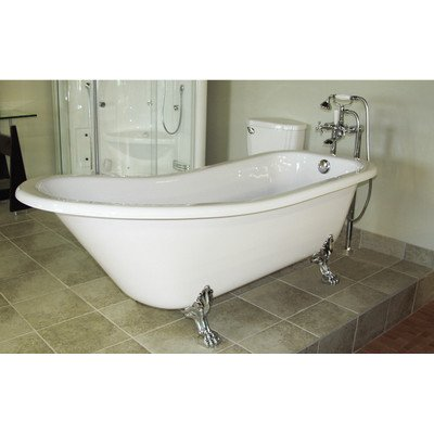 "Find Cheap Picadilly 59"" x 28.75"" Bathtub"