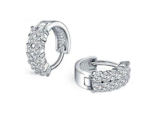 hittime-sterling-silver-a-single-row-of-diamonds-sparkling-stars-hoop-earrings