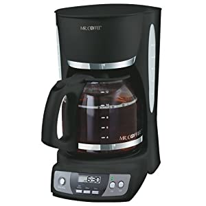 Jarden Mr. Coffee CGX 12-Cup Programmable Coffeemaker at Sears.com