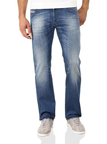 jeans uomo Diesel mens jeans safado 0rp36 l.32 -- waist 33 - length 32