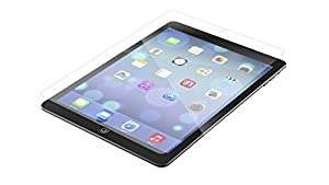 InvisibleShield Original for Apple iPad Air Cover Friendly, Screenreviews and more information