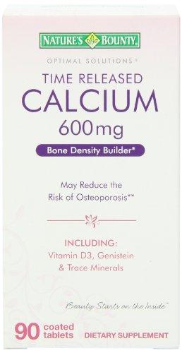 Natures Bounty Calcium