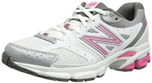 New Balance Womens Running Shoes W560WP3 White 7 UK, 40.5 EU