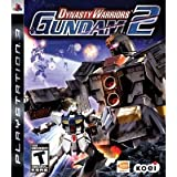 echange, troc Dynasty Warriors: Gundam 2  (PS3) [import anglais]