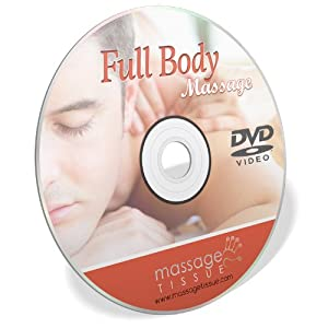 Amazon.com: Full Body Massage - Learn How to Give a ...