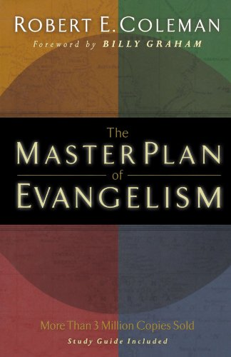Master Plan of Evangelism, The