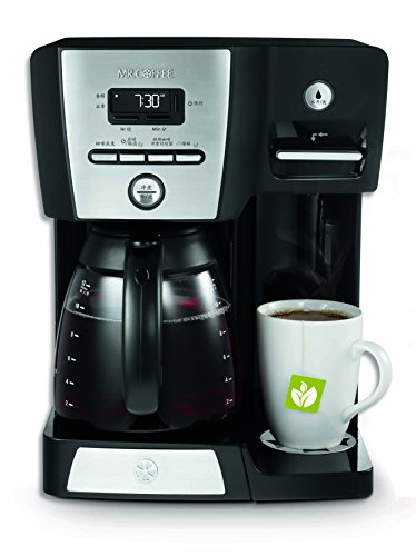 Mr. Coffee BVMC-DMX85 12 Cup Coffee Maker