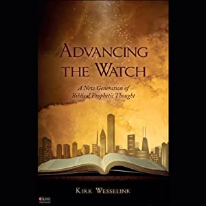 Advancing the Watch Audiobook