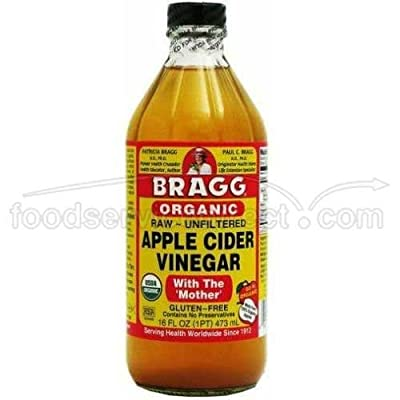 Bragg - Organic Apple Cider Vinegar Gallon