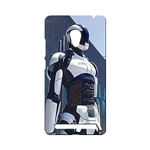 G-STAR Designer Printed Back case cover for Asus Zenfone 6 - G6755