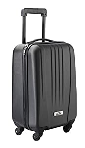 "Cabin Max Geneva ABS spinner 4 wheel hard case- Carry on 18"" flight trolley bag"