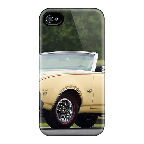 High-quality Durability Cases For Iphone 4/4s,good Gift