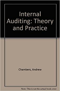 auditing theory and practice a focus Business & finance new student  modern auditing offers the reader a thorough coverage of the practice of  theory and practice,.