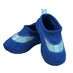 Iplay Water Shoes-Royal Blue-Size 5