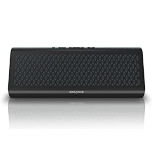Save Rs 467 On Wireless Creative Airwave HD MF8160 Portable Speaker