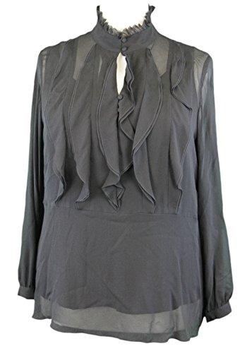 marina-rinaldi-by-maxmara-giuly-stone-brown-sheer-silk-ruffled-blouse-16w-25