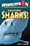 Amazing Sharks! (I Can Read Book 2)