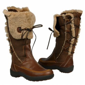 Blondo Women's Snowtrail Winter Boot