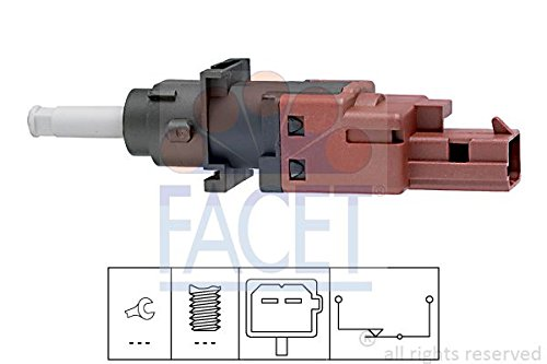 Facet 7.1170 Interruptor luces freno