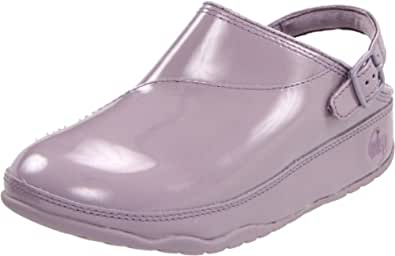 FitFlop Happy Gogh Kids Summer Lilac - (Girls - 1½ kid uk)