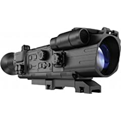 Pulsar Digisight N550 Digital Night Vision Rifle Scope by Pulsar