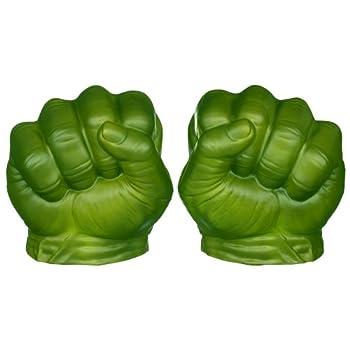 The Avengers Incredible Hulk Smash Gamma Gr?n Fists von Hasbro (Japan Import / Das Paket und das Handbuch werden in Japanisch) als Weihnachtsgeschenk