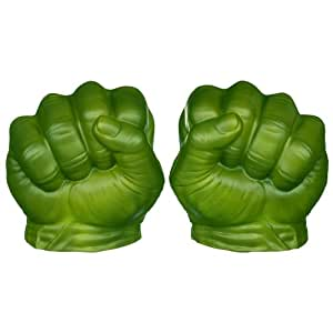 Marvel The Avengers Gamma Green Smash Fists